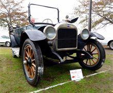 クラシックCarニバルin小松2014で見つけた珍車