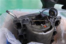 エンジンが爆発…それでも11月もカービートの勉強会を行います