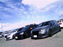 VW LOVERS MEETING  by ASA-HAKO RUNNERS !!