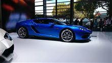 Lamborghini 新型 アステリオン