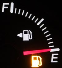 燃費の記録 (8.40L)