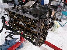 今日のエンジン