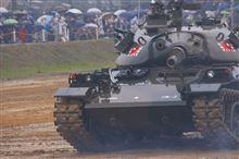ド迫力 戦車祭り。