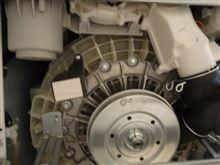 パナのドラム洗濯機 2年で故障
