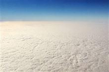 完璧な雲海