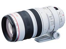 EF100-400mm F4.5-5.6L IS II USM 発売