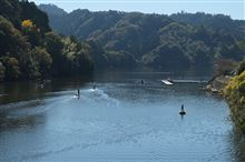 2014.11.15 亀山湖 Fujifilm X-Pro1 フジノン XF 18-55mm F2.8-4 R LM OIS