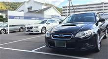 日本のレガシィからグローバルモデルLEGACYへ 新型レガシィB4/アウトバック試乗インプレッション
