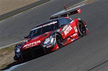 MOTUL AUTECH GT-R 悲願のシリーズチャンピオン!