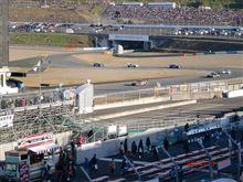 SUPER GT 2014 Rd8 もてぎ 最終戦 決勝