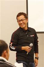 奴田原文雄ラリーミーティング2014に行ってみた