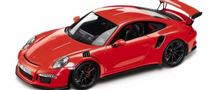 991GT3RS the latest rumor