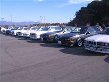 第5回BMWミニツーリング