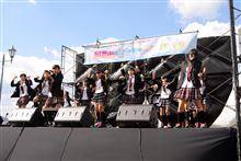 和歌山ポップカルチャーフェスティバル 3 日目 Fun×Fam 出演 イベント