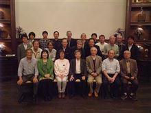 静岡大学自動車部OB会に参加させていただきました