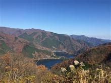 ふらりと奥多摩から丹波山へドライブ