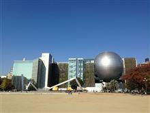 リニューアル後の名古屋市科学館へ・・・な話