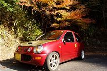 紅葉ドライブ(奈良 - 和歌山)