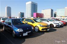 Renault Sport Jamboree 後日談