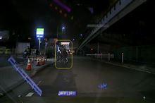 自転車に乗っている時も道路交通法に従わないと自動車の運転免許に影響します