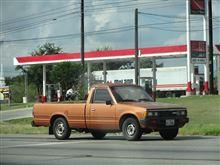 テキサスの車たち・・3
