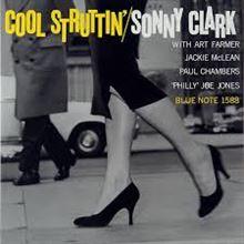 Sonny Clark / Cool Struttin'
