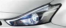 Bi-Beam LEDヘッドランプ