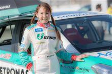 レーシングドライバー・咲川メリさんからの撮影オファー♪