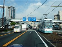 愛知県豊橋市八町通(西八町交差点)2008.4.26バージョン