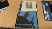 【非クルマ】 ジャズのCDを購入しました