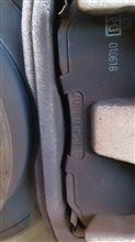 海外ブレーキメーカー「JURID」のイメージ
