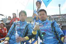SUPER GT 最終戦