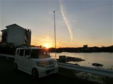 兵庫LA-12 東条湖/鴨川ダム兵庫県加東市移動