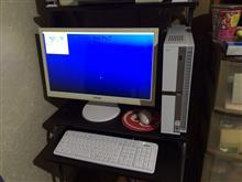 パソコンキター