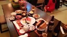 本日の夕飯…