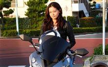 トカゲの女 警視庁特殊犯罪バイク班