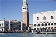 イタリアはベネチアだけど・・・