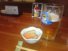 今晩のお酒☆千代の亀
