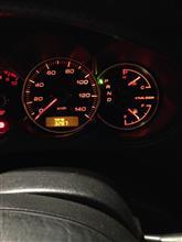 燃費は、こんなもんだ。
