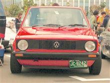 VW jamporee