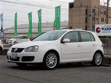 ブレーキ3点セット VW ゴルフⅤ GT この時期...お値打ち年末バーゲンプライス