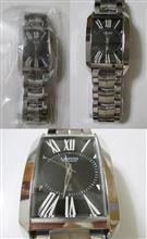 電池交換で生まれ変わり?腕時計・・・。