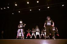 ダンス発表会 in 文化祭