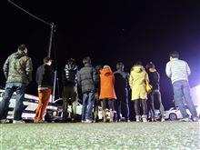 走り納め会2014