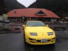 奈良県は上北山村の温泉へ