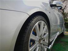 クロス洗車にトルクレンチ VW-248(42) ・・・o(▼_▼θ