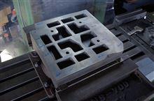 鋳鉄の枯らし実験 結論