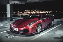 Ferrari F430…Loveletter from Canada♪