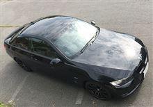 BMW E92降りました・・・そして・・・