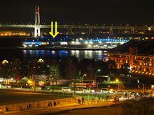 The Yokohama Night